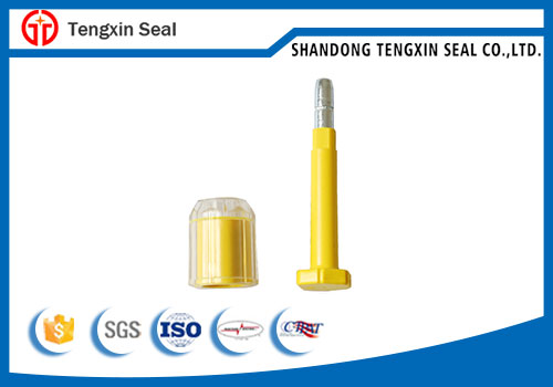 TXBS-201  tamper proof security container bolt seals
