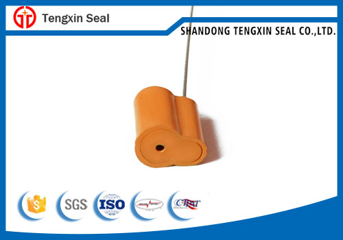 TX-CS302 ABS PLASTIC SECURITY CABLE SEAL