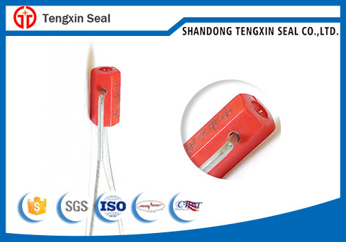 TX-CS204 ABS PLASTIC SECURITY CABLE SEAL