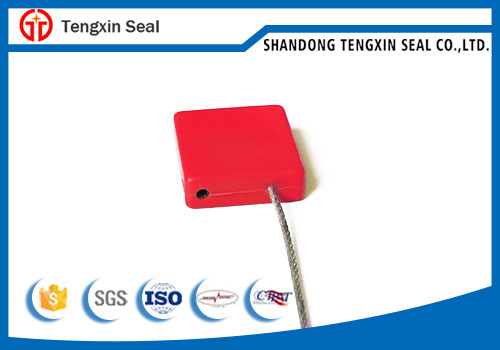 TX-CS109 ABS PLASTIC SECURITY CABLE SEAL