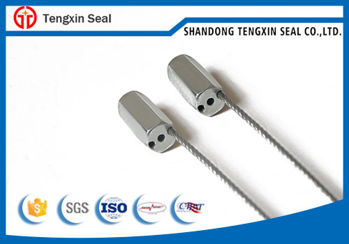 TX-CS203  SECURITY CABLE SEAL