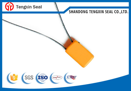 TX-CS006 ABS PLASTIC CABLE SEAL