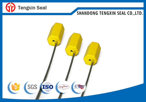 TX-CS201 ABS PLASTIC SECURITY CABLE SEAL
