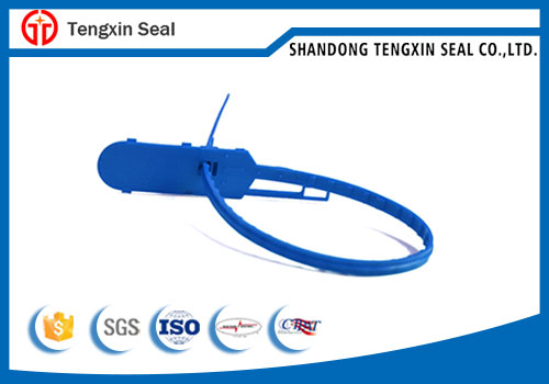 TXPS207 Adjustable Length Plastic Seal