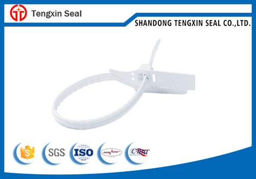 TX-PS204Pull tight plastic security seal