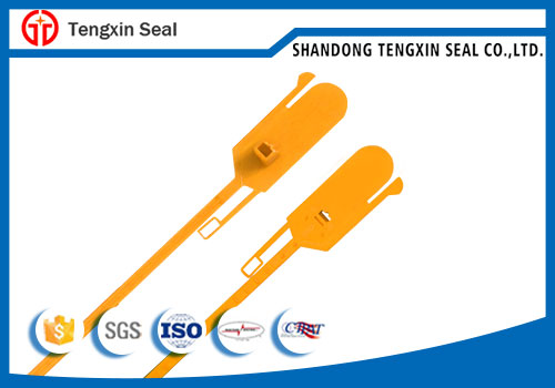 TX-PS207  Adjustable Length Plastic Seal