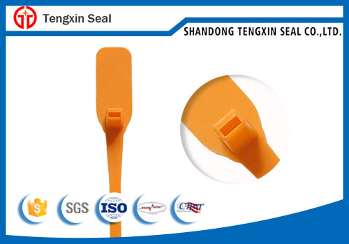 TX-PS205 Adjustable Length Plastic Seal