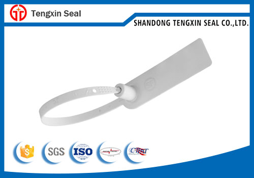 TX-PS302 Fixed Length Plastic Seal for containers