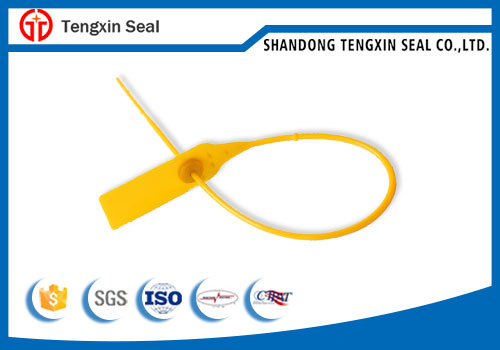 TX-PS003 High security adjustable length plastic seal