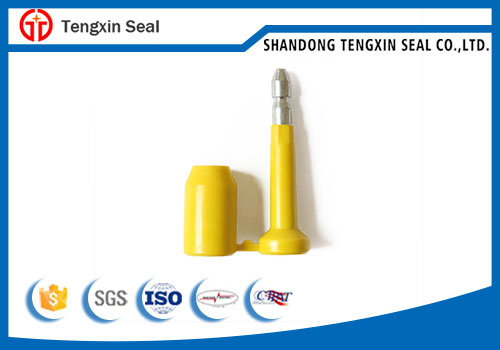 TX-BS405 Disposable luggage seal security bolt seal