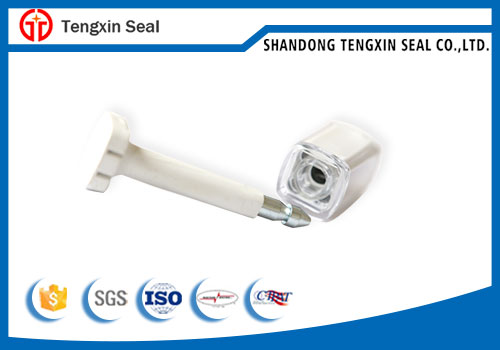 transpalette joints bolt seal for containers TX-BS204