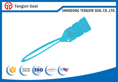 TX-PS102 Self-developed custom printed plastic seal