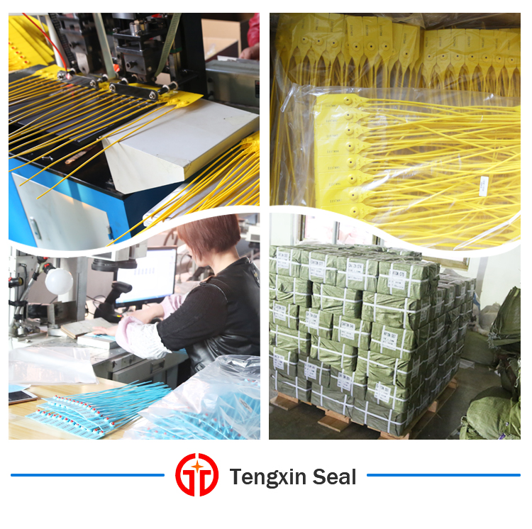 plastic seal packaging