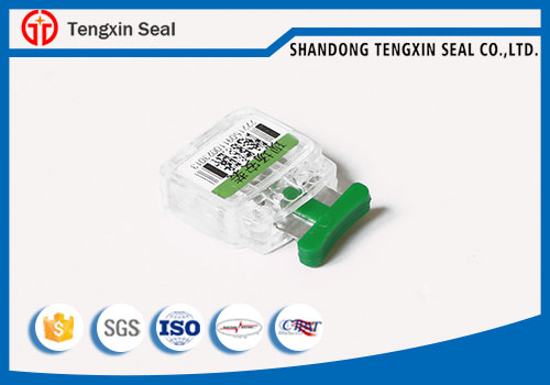 TX-MS106 meter seal with stainless steel wire