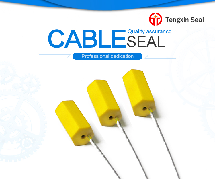 cable seal show