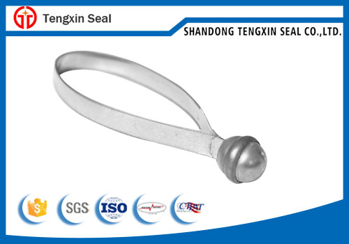 TX-SS102  steel wire metal strap seal