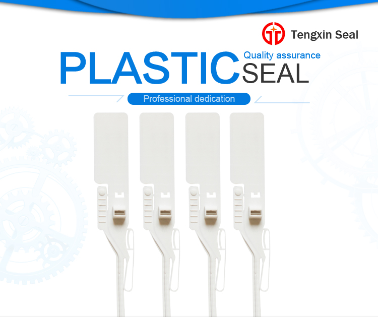 TX-PS303 Pull up plastic seal