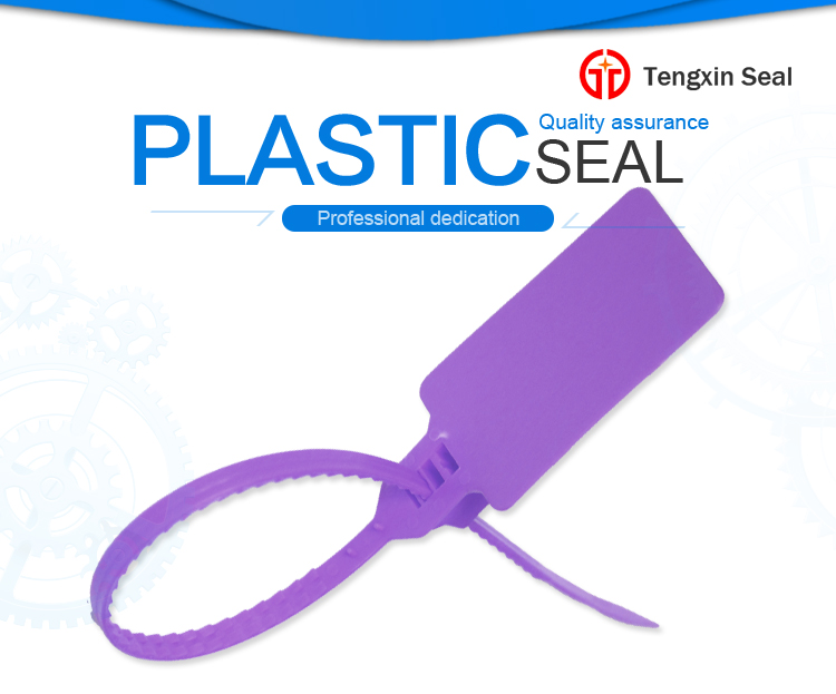 TX-PS201 Pull up plastic seal