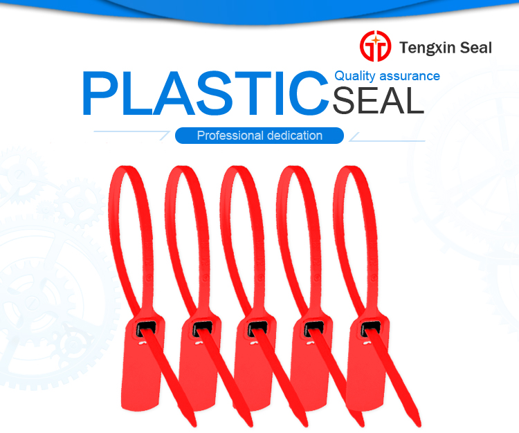 TX-PS501 Pull Tight Plastic Seal