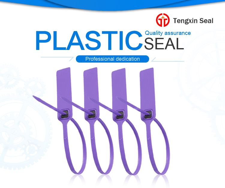 TX-PS504 Adjustable Plastic Packaging Seal