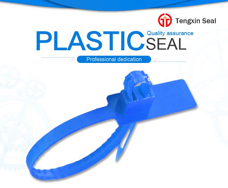 TX-PS212 Plastic Security Tags Seal