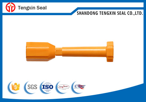 China seal factory manufacturer bolt seal with images