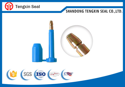 Standard or Nonstandard high secure disposable bolt seal hs code