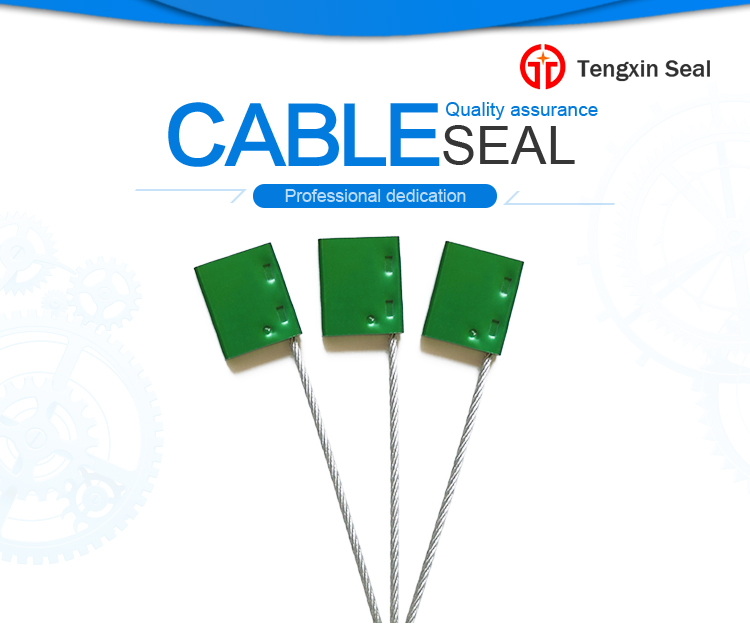 cable seal TX-CS107