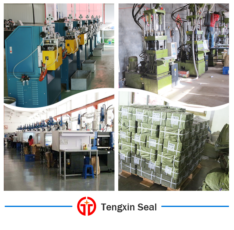 Factory machinery and equipment