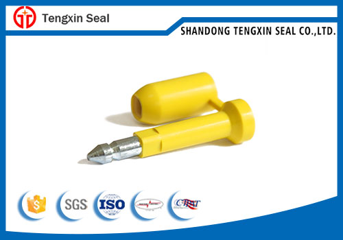 High Quality Electronic Bolt Seals with RFID Lable Technology
