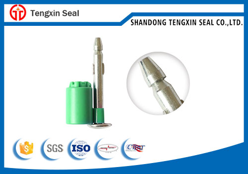 Customized High Security Container Bolt Seal Cargo Transport Security Seal