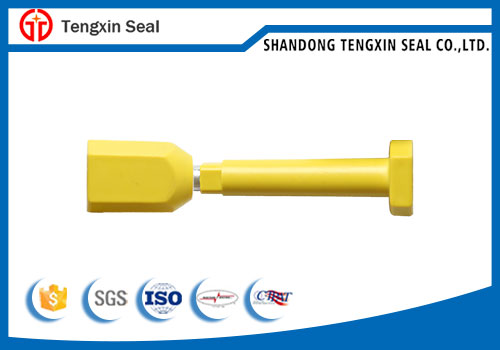 Chinese lock seals container security disposable bolt seal