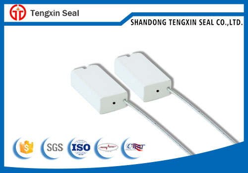 ABS Coated Cable Seal Plastic Security Wire Seal