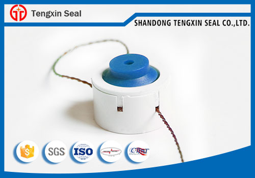 New design meter seal for posatal service