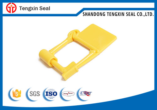 Custom container Plastic wire Padlock Seals