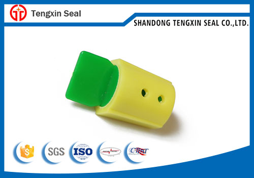 Tamper Evident Durable Meter Seal