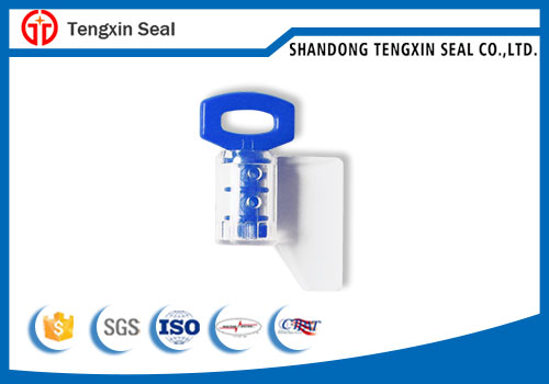 Security Wire meter seal for shipping