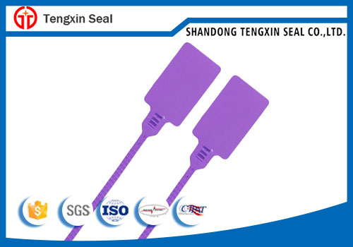 Manufacturer Container Disposable Plastic Security lock Safety Seal