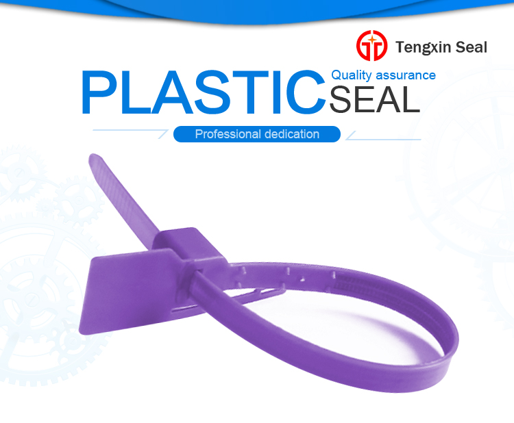 plastic seal TX-PS209