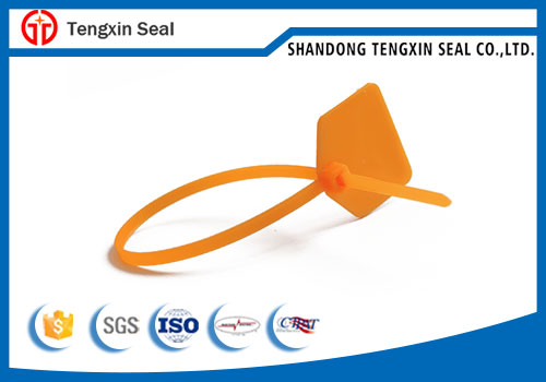 China Factory plastic seal for trailer door containers