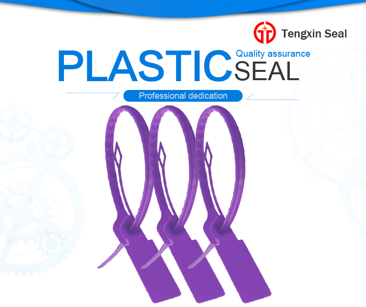 plastic seal TX-PS305