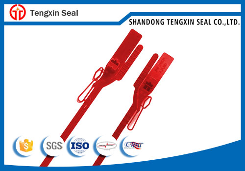 Adjustable Security ISO17712 plastic seal india