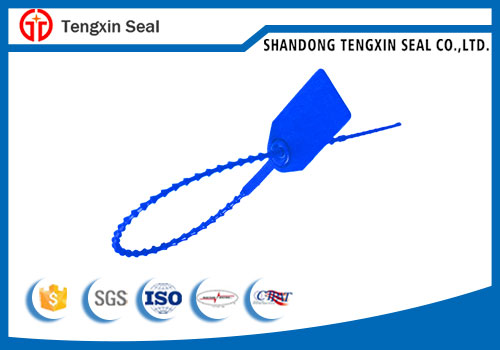 High Performance security plastic seal cable ties