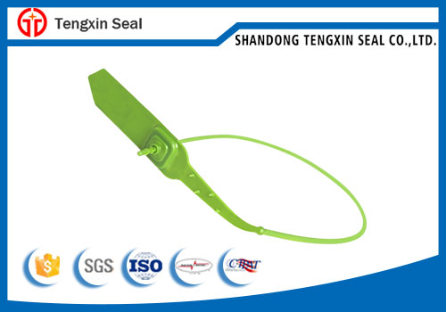Multi Application plastic strap lock seal good price