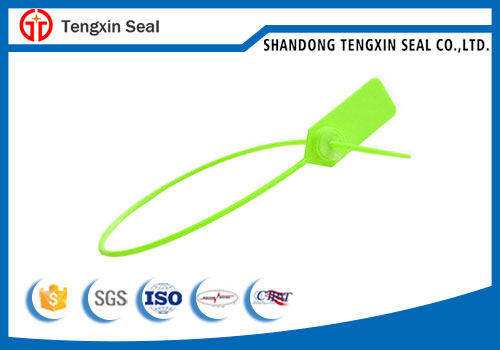 Superior quality best price security seal plastic big flag