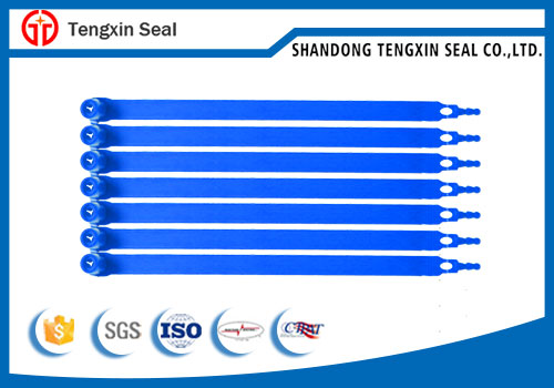 Famous brand plastic truck seal manufacturers