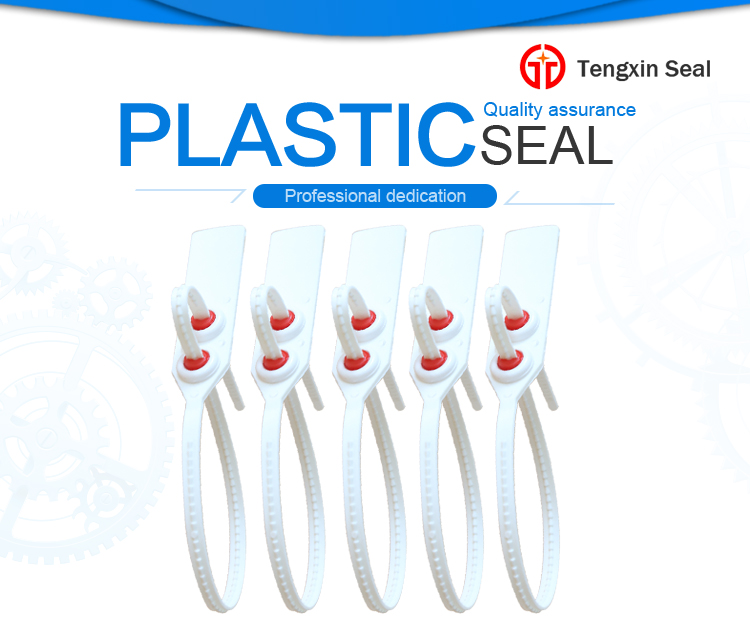 plastic seal TX-PS601