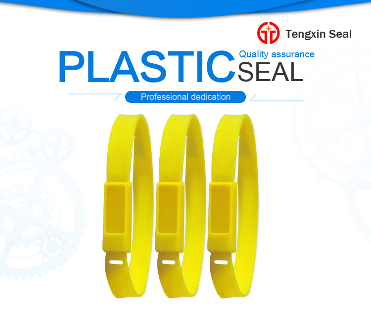 plastic seal TX-PS406