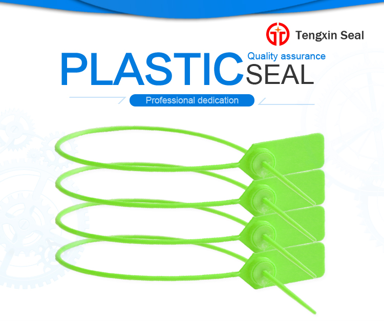 plastic seal TX-PS409