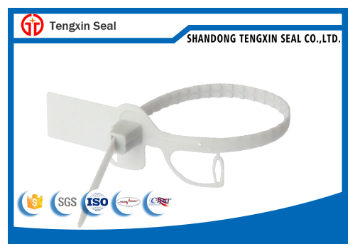 Fixed Length Plastic Ring Seals with ISO 17712 Certified